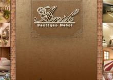 Anik Boutique Hotels