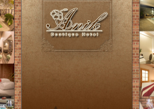 Anik Boutique Hotels